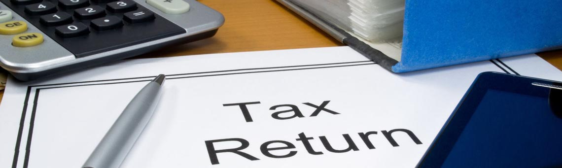business tax return service main